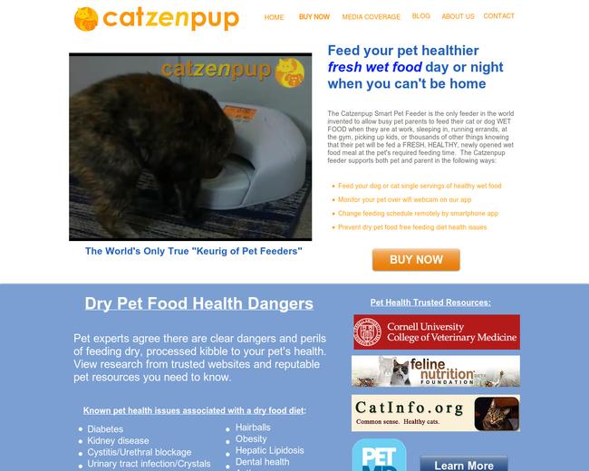 Catzenpup