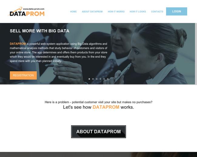 DataProm