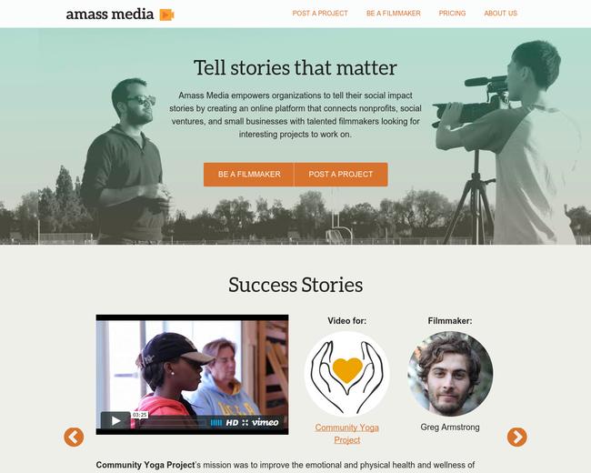 Amass Media