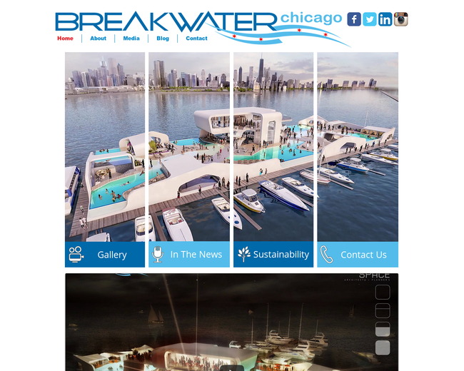 Breakwater Chicago