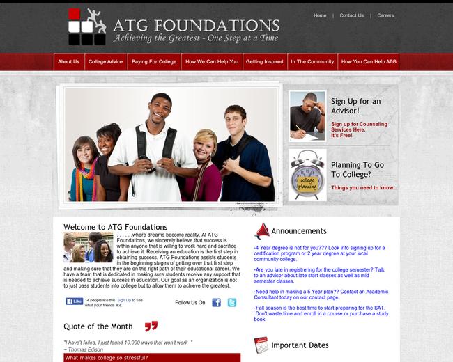 ATG Foundations