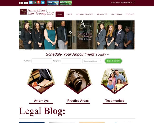 AmeriTrust Law Group
