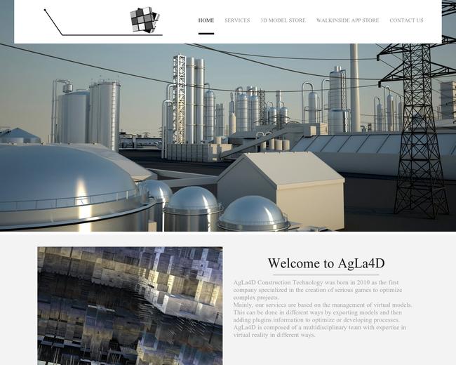 AgLa4D Construction Technology
