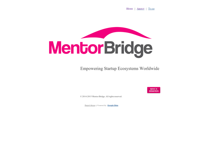 Mentor Bridge