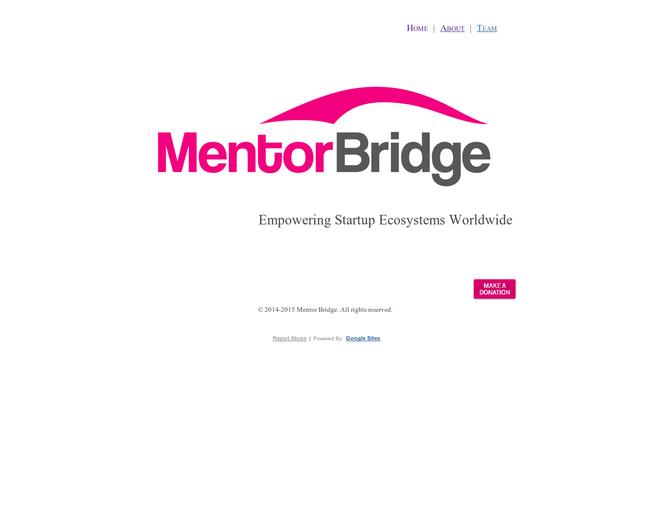 Mentor Bridge