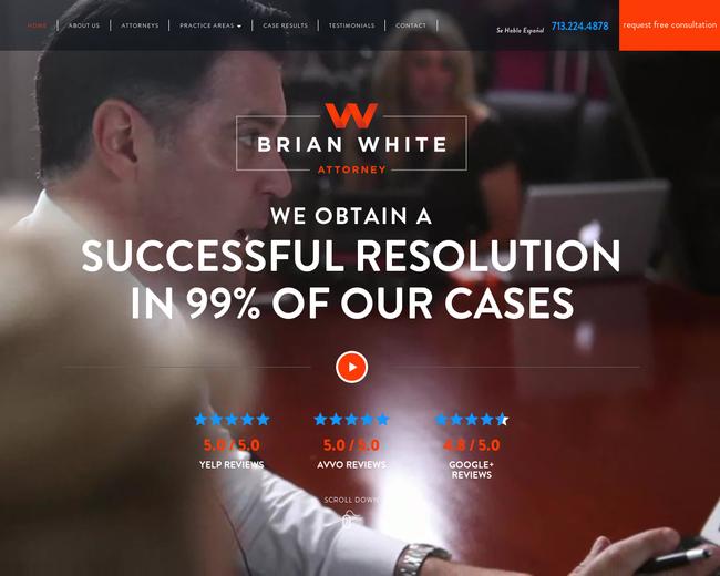 Brian White & Associates, PC