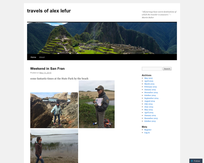 alexlefur.net