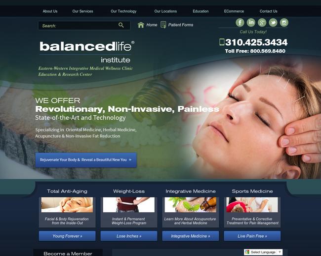 Balanced Life Institute