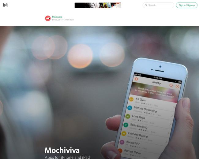 Mochiviva