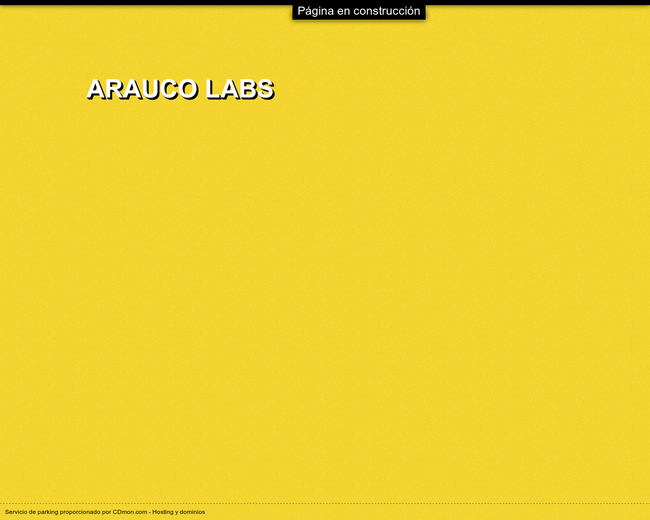 Arauco Labs