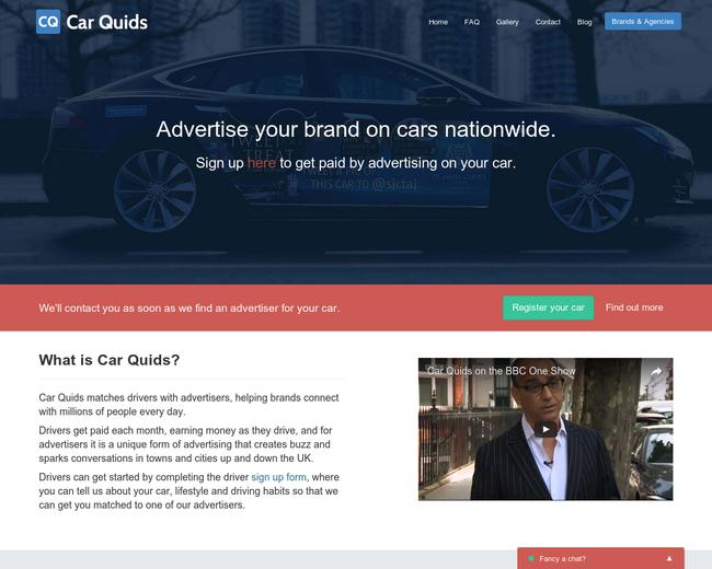 Car Quids