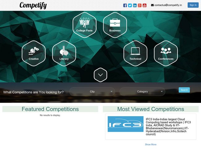 Competify