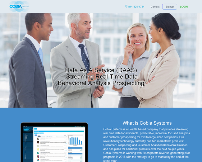 Cobia Systems