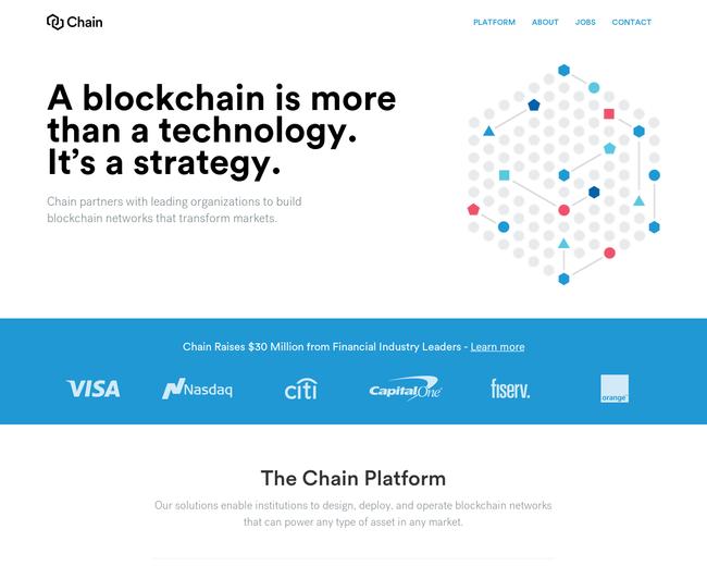 Chain.com