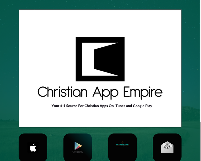 Christian App Empire