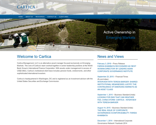 Cartica