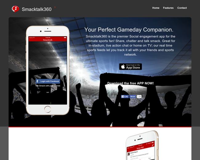 SmackTalk360