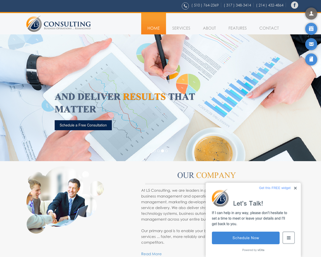L5 Consulting