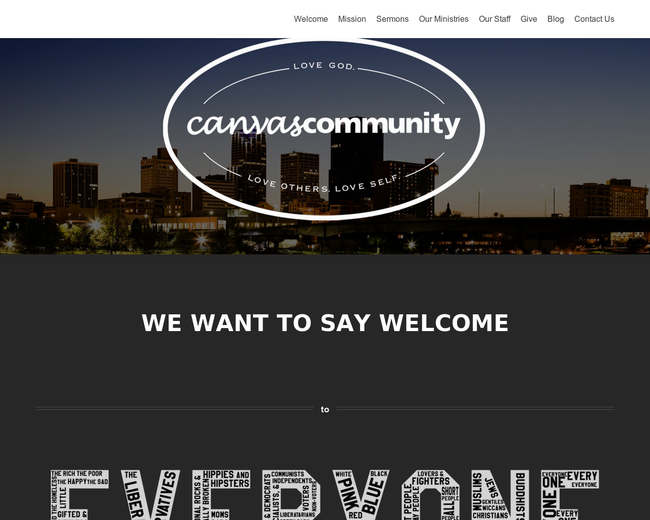 Canvas Community