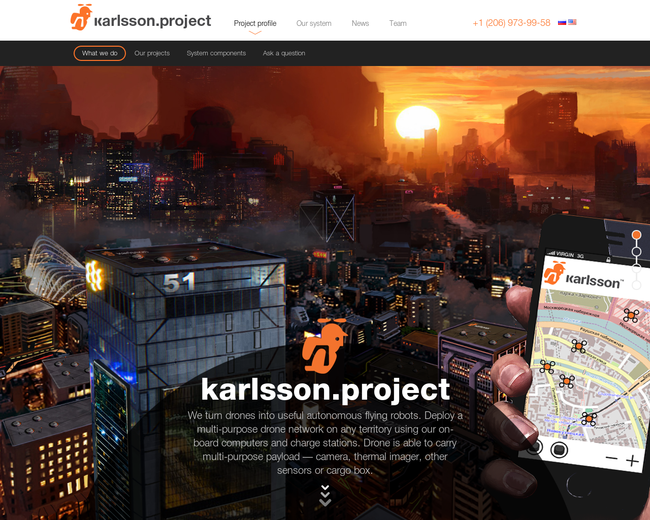 Karlsson Project