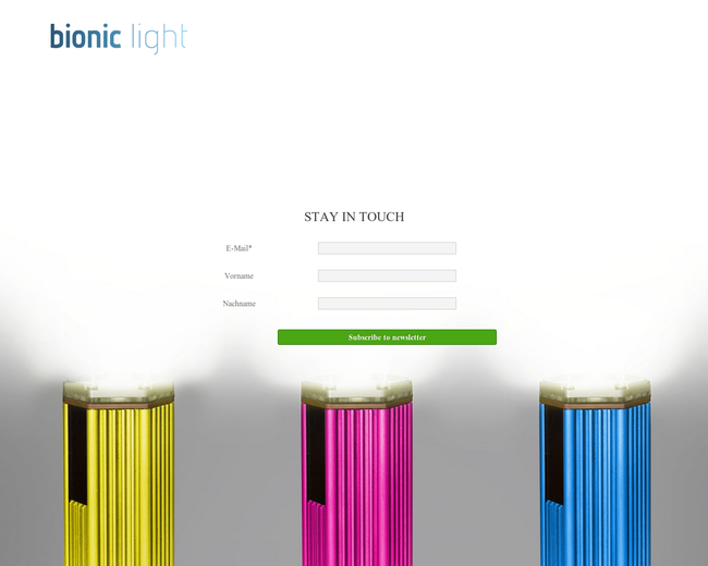 Bionic Light