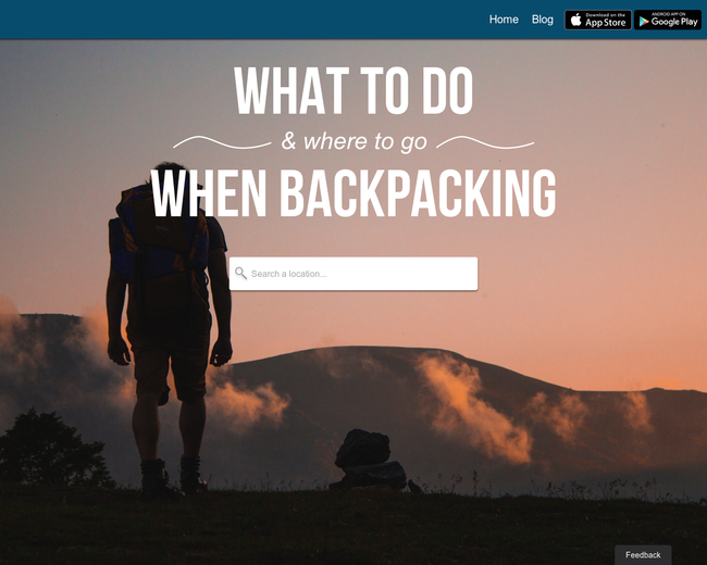 BackTracker