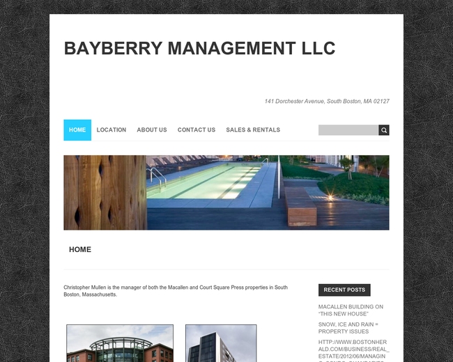 Bayberry Management
