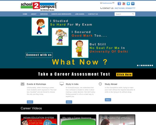 S2C Education