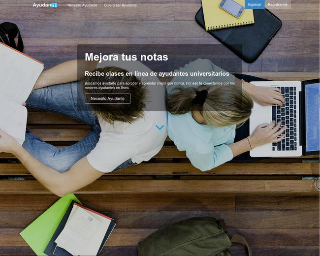Ayudantee.com