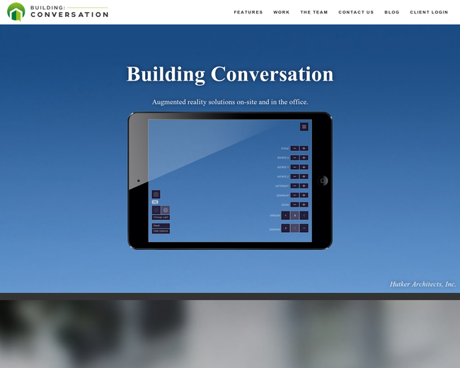 Building Conversation ( arc )