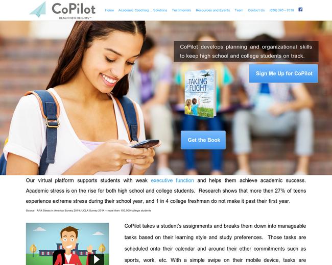 CoPilot Systems