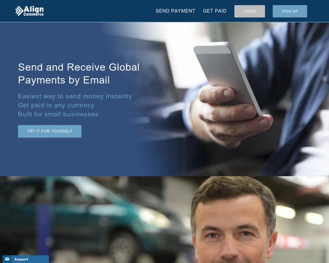 Align Commerce