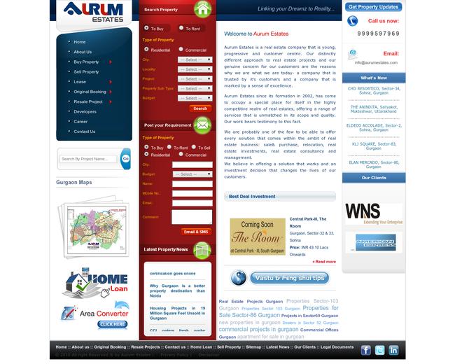 Aurum Estates