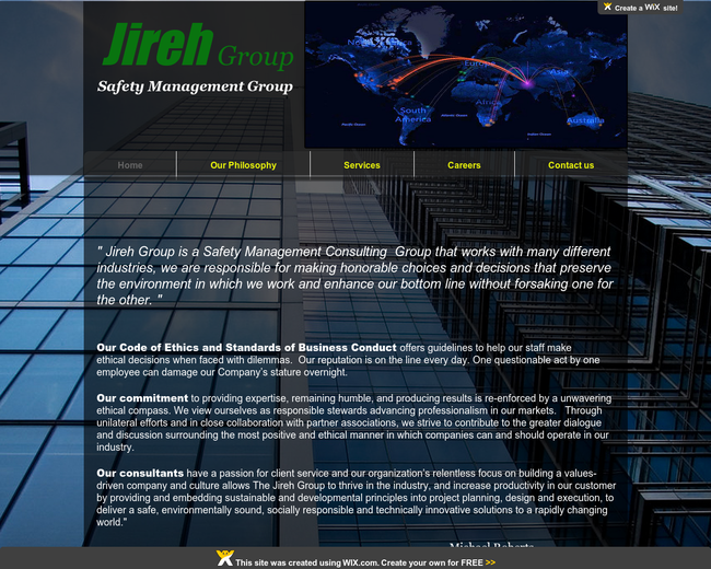 JIreh Group
