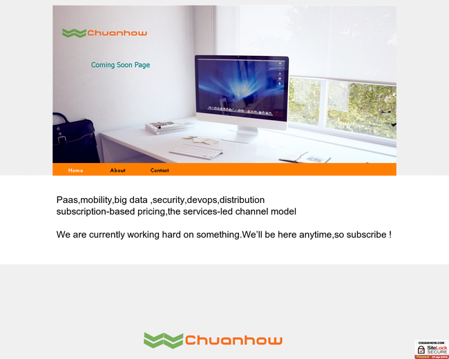 Chuanhow Technologies