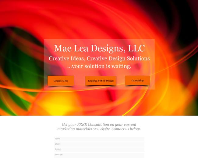Mae Lea Designs