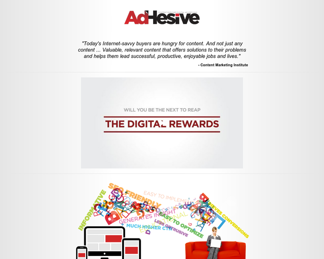 AdHesive Digital