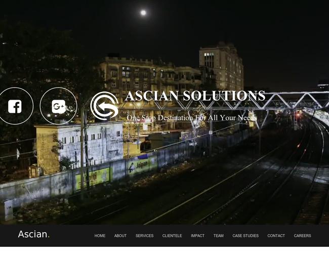 Ascian Consultancy