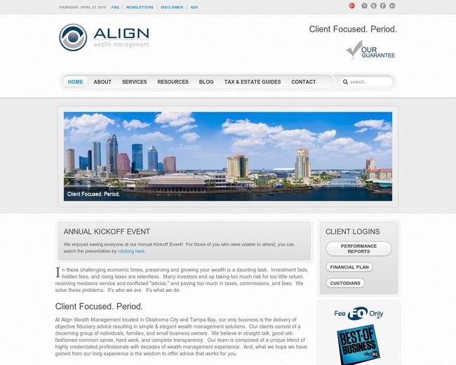 Align Wealth Management