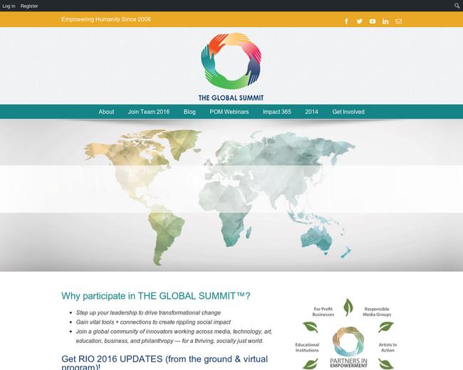 The Global Summit