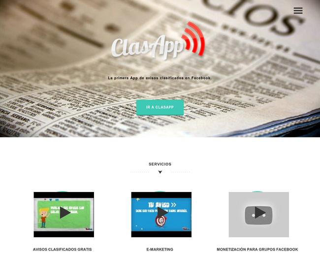 ClasApp