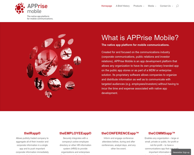 APPrise Mobile