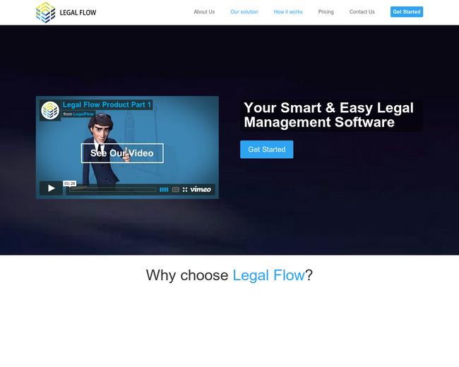Legal Flow
