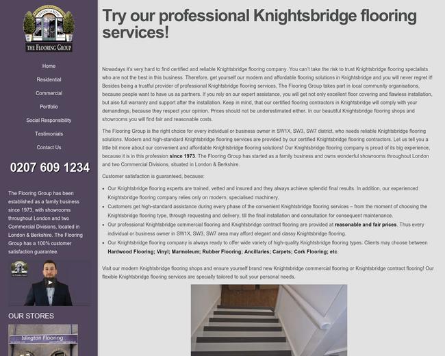Knightsbridge Flooring Company
