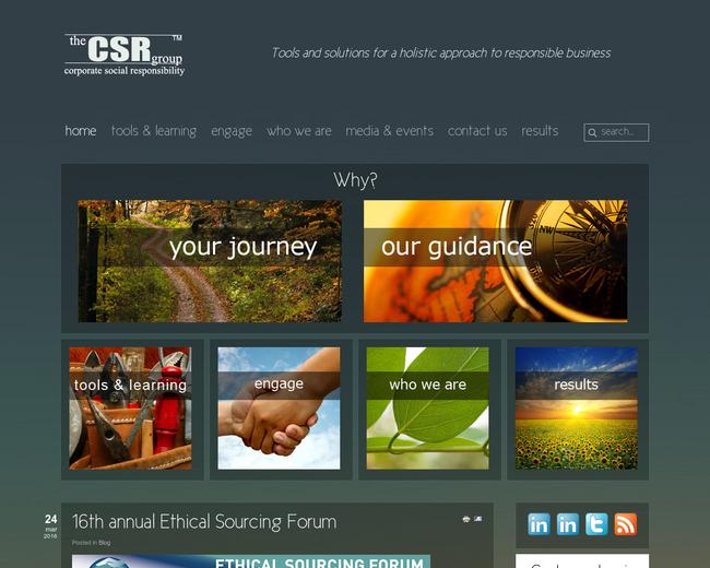 The CSR Group