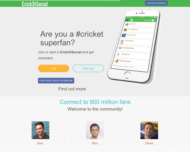 Crick3tsocial