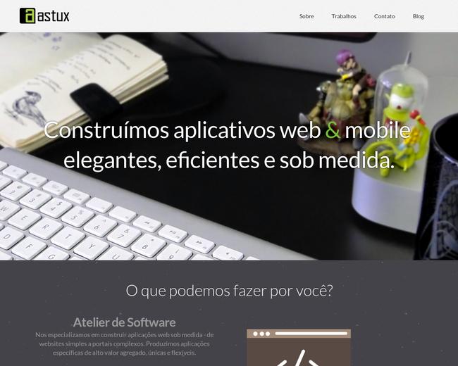 Astux