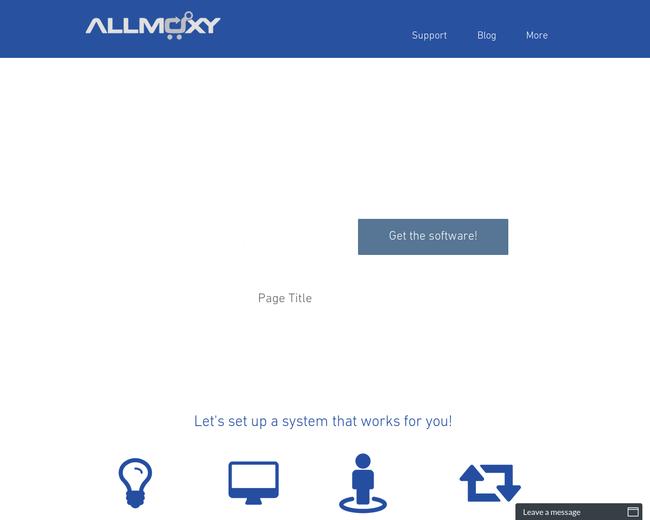 Allmoxy