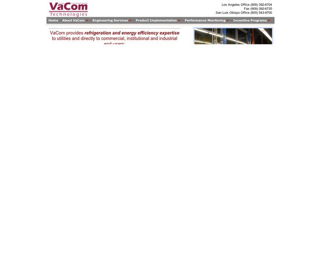 VaCom Technologies