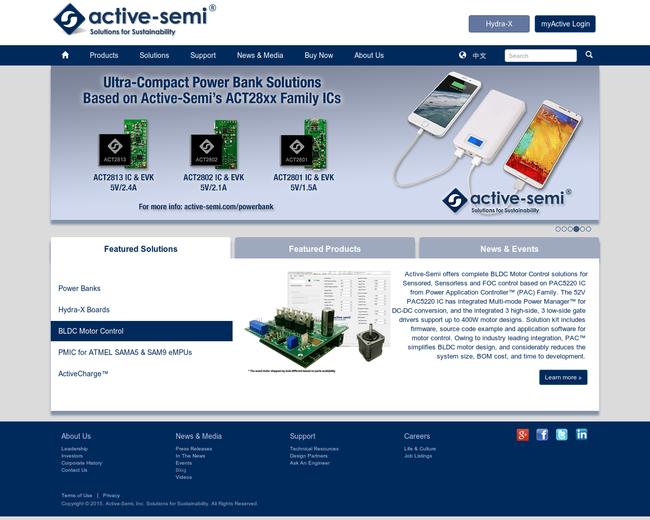 Active-Semi